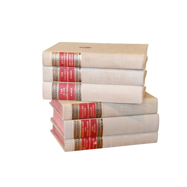 1940's Classics Club, Set of 6 Books For Sale - Image 9 of 9