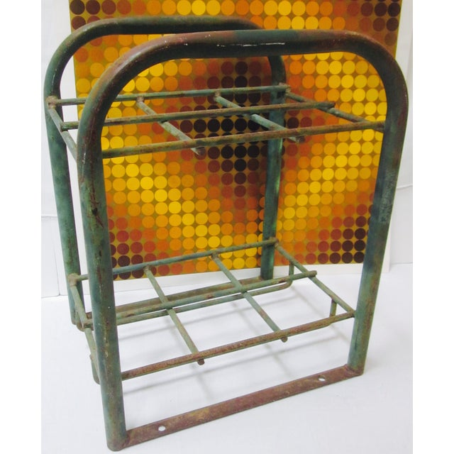 Industrial Storage or Plant Stand - Image 9 of 9