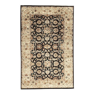 "Traditional Hand Woven Rug - 10'2"" x 17'5"""