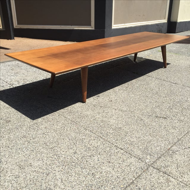 Paul McCobb Coffee Table for Planner Group - Image 2 of 7