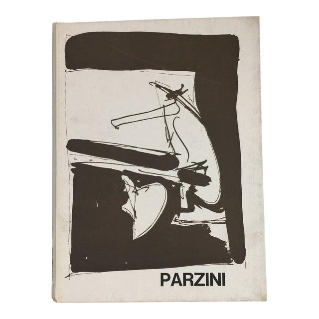 1963 Luigi Parzini Capelli Editore Italy Book For Sale
