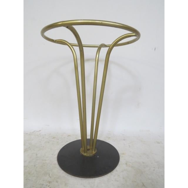 1970s Gueridon Table - Image 6 of 6