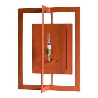 vanCollier Aurelio Sconce For Sale