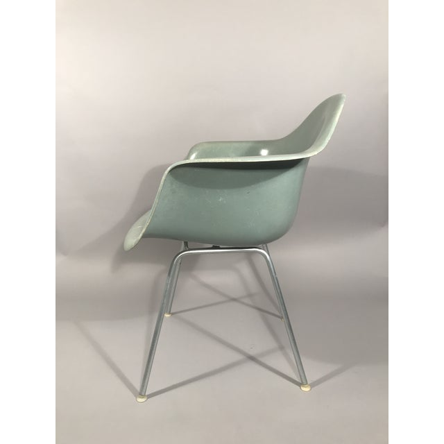 Herman Miller Original Eames Shell Chair For Sale - Image 4 of 12