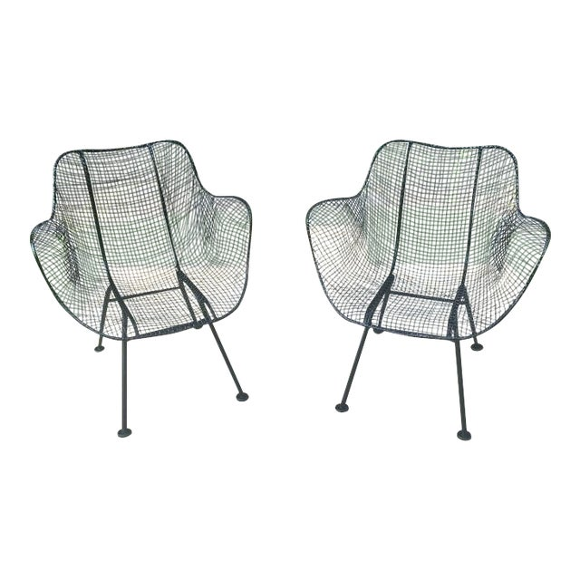 Vintage Sculptura Chairs For Sale
