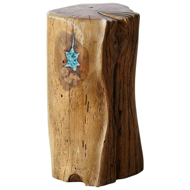 Hanni Dietrich, Stool Stern (Star) For Sale - Image 9 of 9