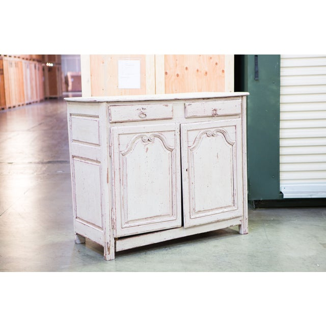 Normandy Painted Buffet - Image 2 of 7