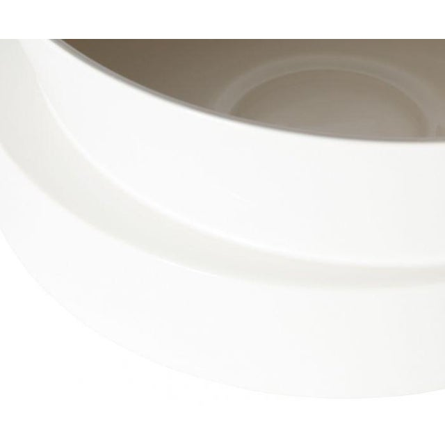 Contemporary Tom Dixon Block Bowl For Sale - Image 3 of 6