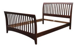 Image of Sleigh Bed Frames