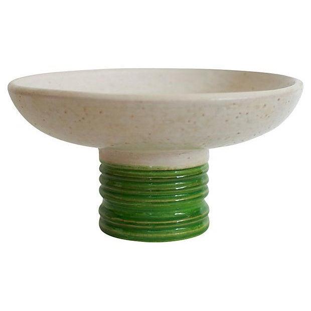 Rosenthal Netter Pedestal Bowl For Sale