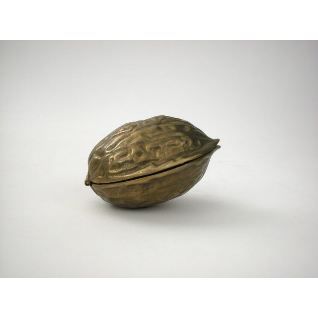 Brass Walnut Nut Cracker - Image 5 of 9