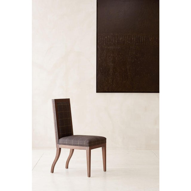 Welle Chair For Sale In New York - Image 6 of 6