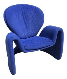 Image of Pop Art Lounge Chairs