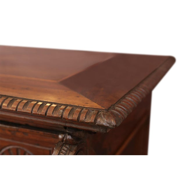 17th Century Chest-Of-Drawers For Sale - Image 11 of 12