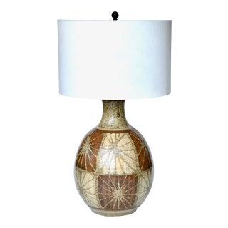 1960s Wishon-Harrell Table Lamp