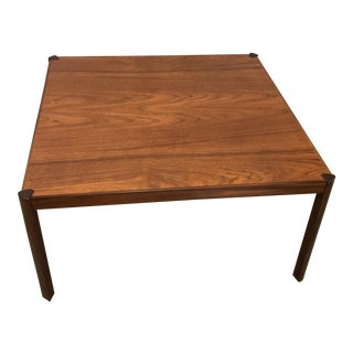 Hans Olsen Teak Coffee/Side Table