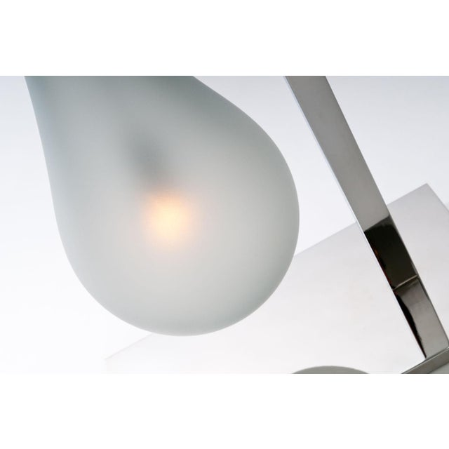 Veronese Drop Table Lamp For Sale - Image 9 of 11