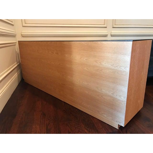 Custom Zebrawood Sideboard - Image 8 of 8