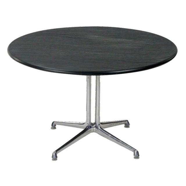 Herman Miller Eames La Fonda Side Table