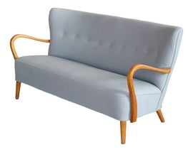 Image of Danish Modern Seating