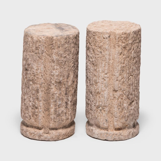 Chinese Cinched Mill Stone For Sale - Image 10 of 12