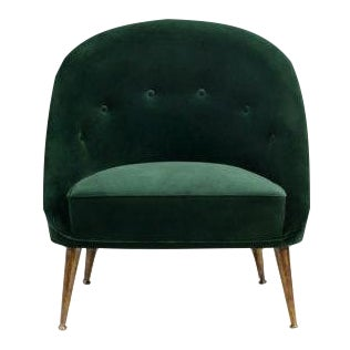 Malay Armchair From Covet Paris For Sale