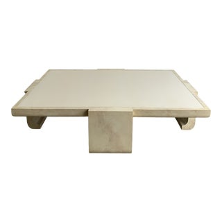 Alessandro for Baker Coffee Table For Sale