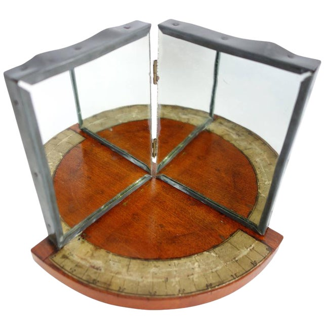 Late 19th Century Physics Instrument For Sale
