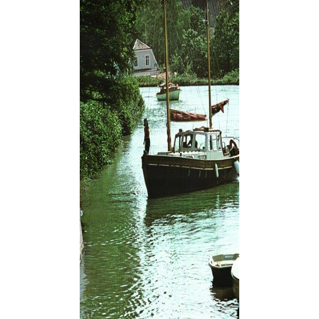 Vintage 'Cruising the Waterways of Europe' Book - Image 4 of 4
