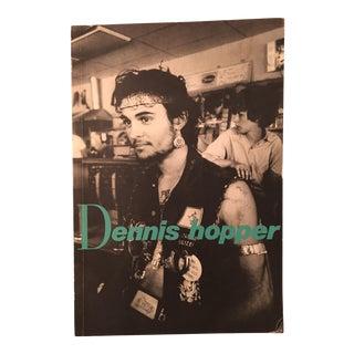 """Dennis Hopper"" Book of Photographs"