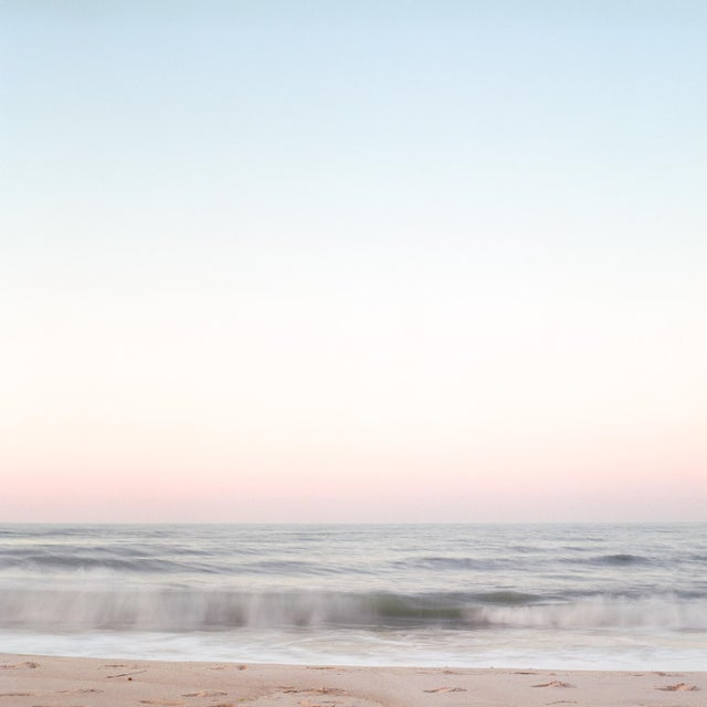 """""""Ocean No. 1"""" Photography For Sale"""