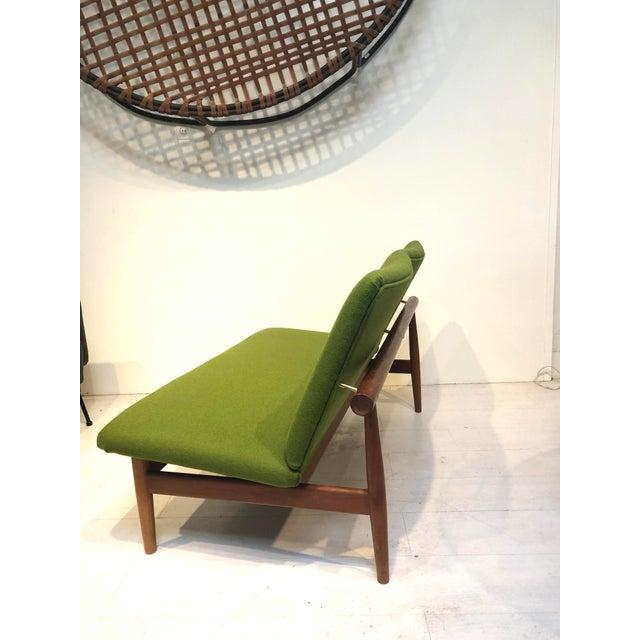 1950s France & Son / John Stuart Finn Juhl Sofa For Sale In Los Angeles - Image 6 of 10