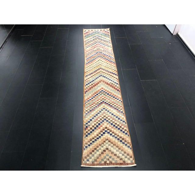 Handmade wool and cotton rug in Turkish Anatolia Carpet, Vintage Oushak Rug, Turkish Antique Vintage Anatolian Rug,...