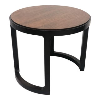 Edward Wormley for Dunbar Side Table For Sale