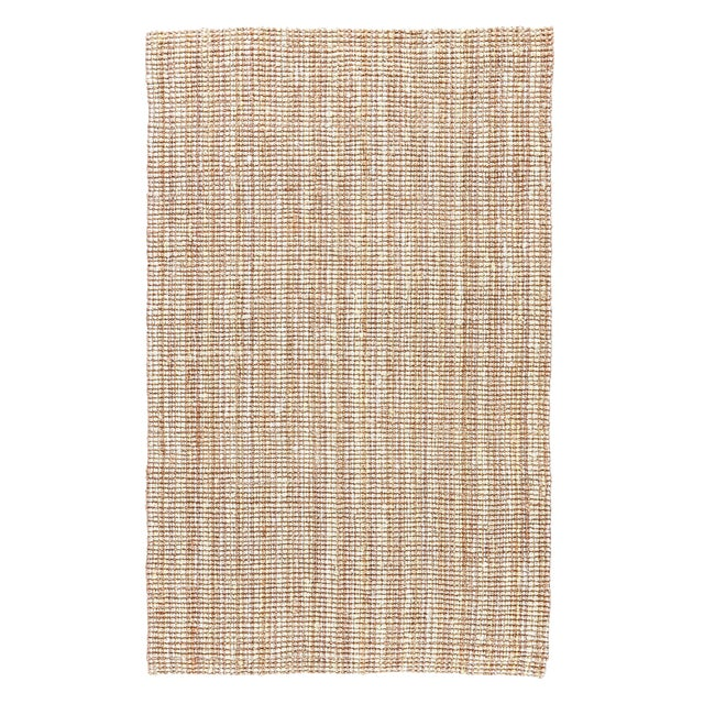 Jaipur Living Marvy Natural Beige/ White Area Rug - 8′ × 10′ For Sale