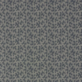 Sample - Schumacher X David Oliver Montepellier Wallpaper in Wolf For Sale