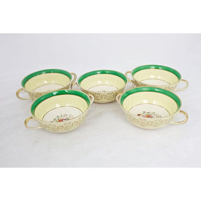 1930s 1930s China Set, 27 Pcs. For Sale - Image 5 of 9