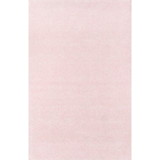 Madcap Cottage Roman Holiday via Del Corso Pink Area Rug 2' X 3' For Sale