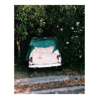 "Nicole Cohen ""Fiats Forever"" Large Photo Pigment Print For Sale"