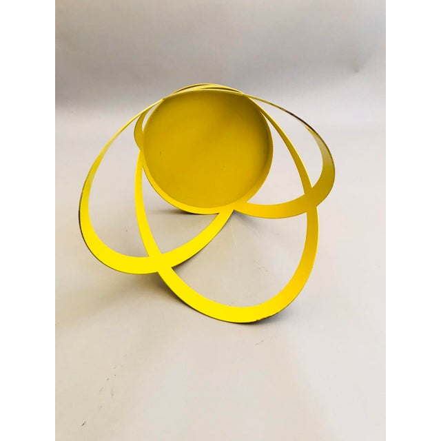 Nendo Ribbon Stool For Sale In New York - Image 6 of 8