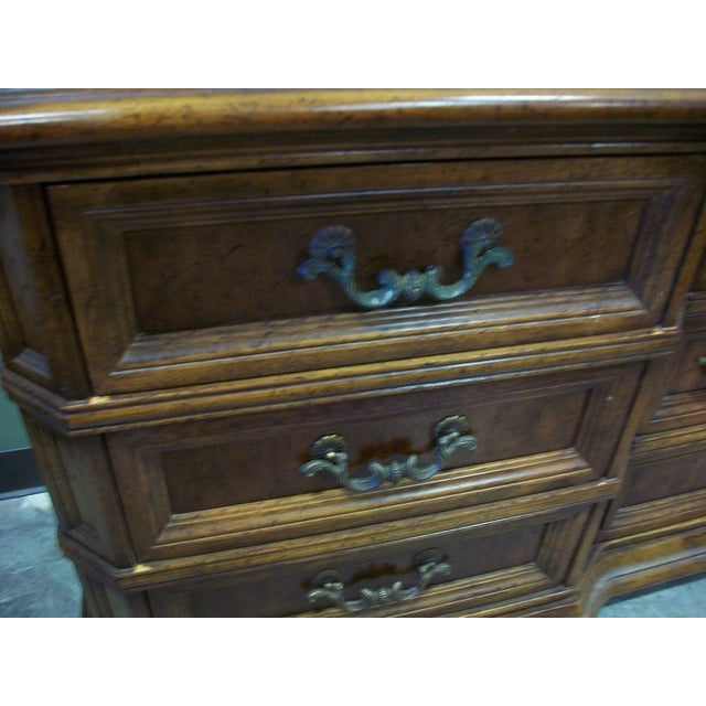 Triple Dresser By 'American of Martinsville' - Image 7 of 8