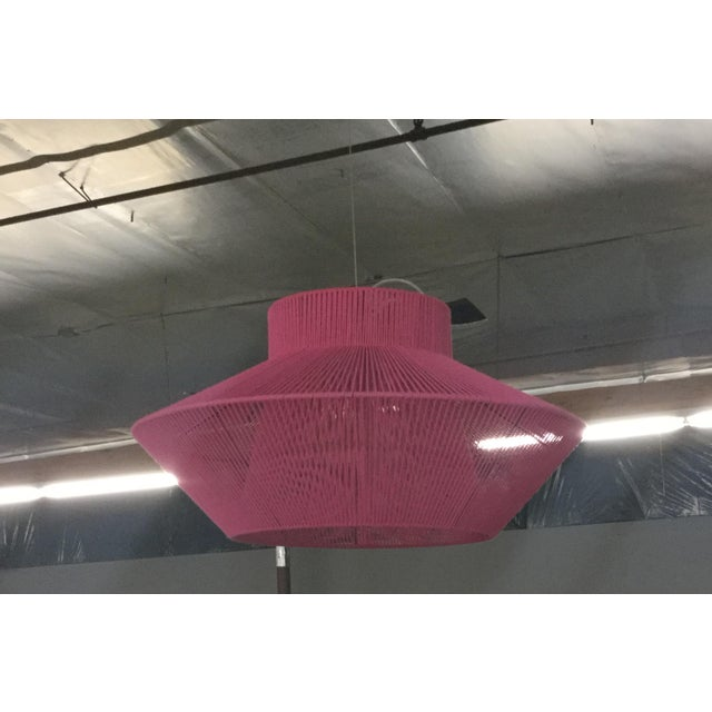 Koord Large Pendant Light For Sale In Los Angeles - Image 6 of 6