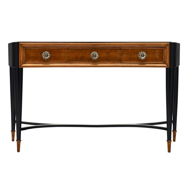 Italian Console/Vanity For Sale - Image 11 of 11