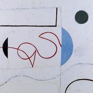 "Jeremy Annear ""Harbour (Tresco)"", Painting For Sale"