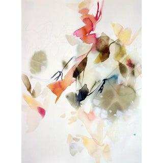 """Elise Morris """"Gold Bloom 4"""""""