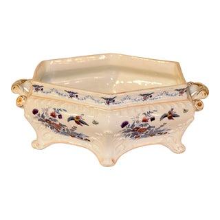 19th Century Ridgeway Bowl For Sale