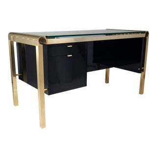 1970's Pace Collection Desk
