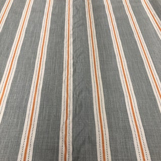 Vanessa Arbuthnott Stockholm Striped Fabric For Sale