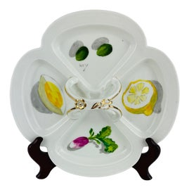 Image of Limoges, France Serving Dishes and Pieces