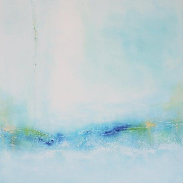 'La Jolla Cove' Painting - Image 1 of 3